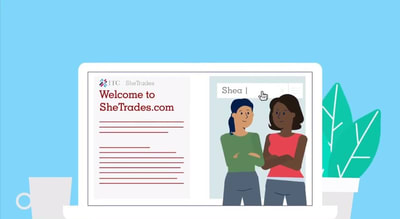 Welcome to Shetrades.com