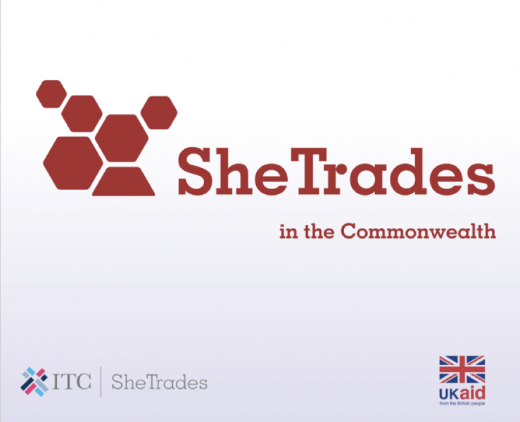SheTrades Commonwealth