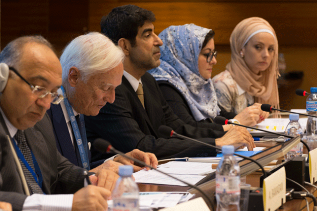 Gender Equality and Women's Empowerment in the Arab Region: Where Do We Stand?