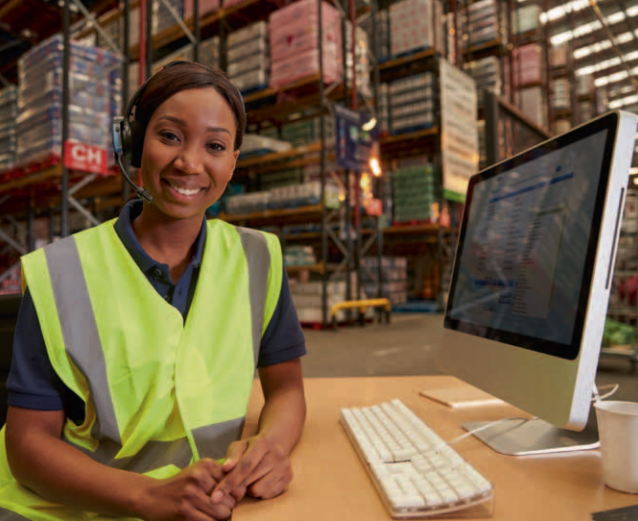 SheTrades: Promoting SME Competitiveness in Kenya