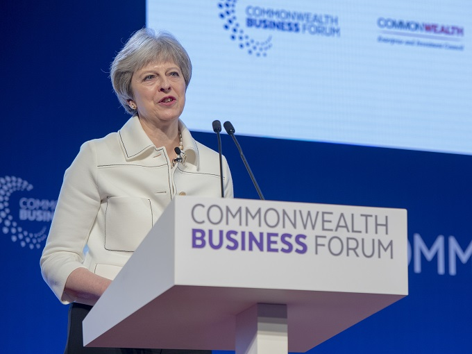 UK announces £7m support for ITC's SheTrades Initiative